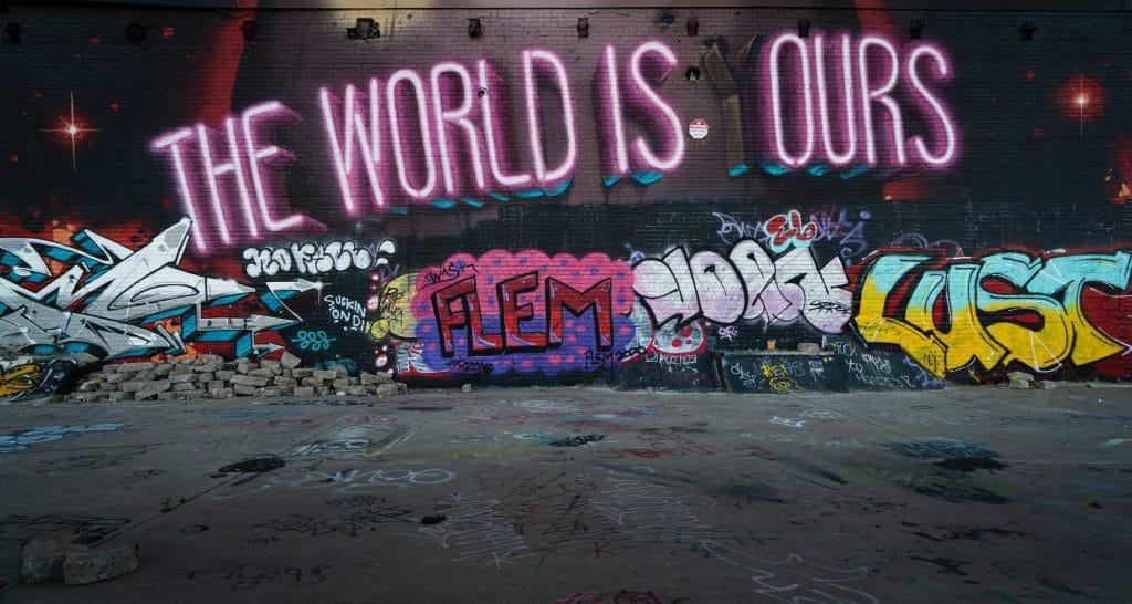 7 Reformideen für eine gerechtere und friedlichere Welt