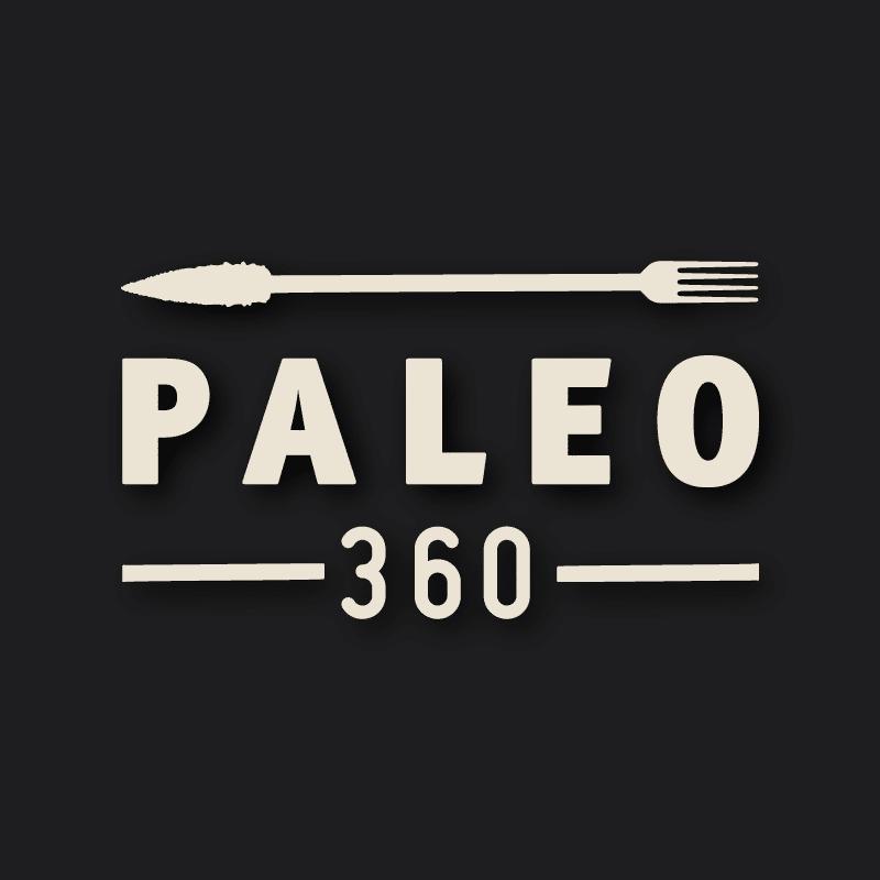 Paleo360 - ganzheitliches gesundes Leben